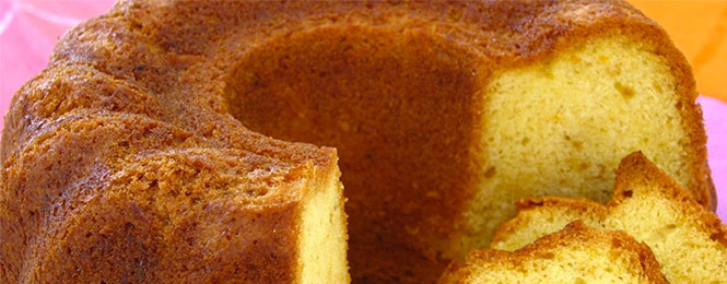 Bozalı Kek